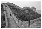 Great Wall 9, Jinshanling, 2016